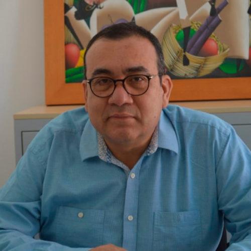 Dr. Alexis Benito