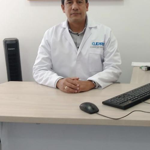 Dr. Hernan Giraldo