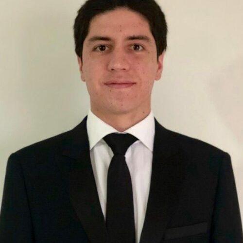 Cristobal Restrepo Conde